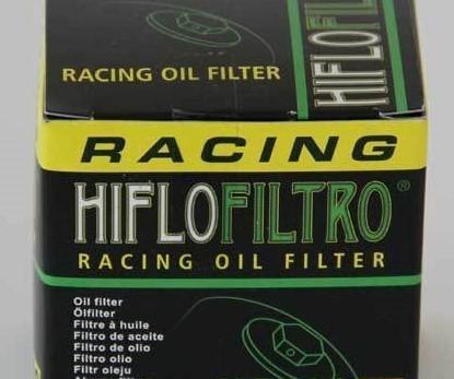 HifloFiltro HF153RC Filtro para Moto