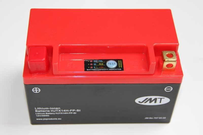 lithium ionen motorrad batterie 850g hjtx14h fp. Black Bedroom Furniture Sets. Home Design Ideas