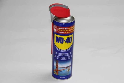 WD 40 500 ml Smartspray Multifunktionsöl
