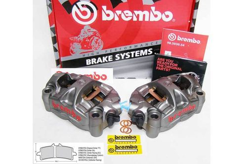 Brembo M50 Radial Monoblock calipers 100 mm 220A88510