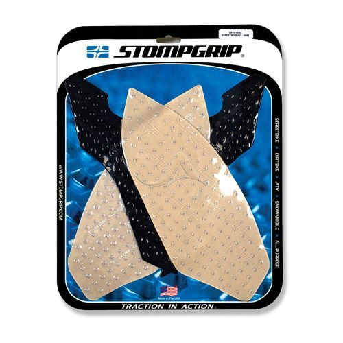 STOMPGRIP Volcano Traction Kit BMW S 1000 RR HP4 09-14